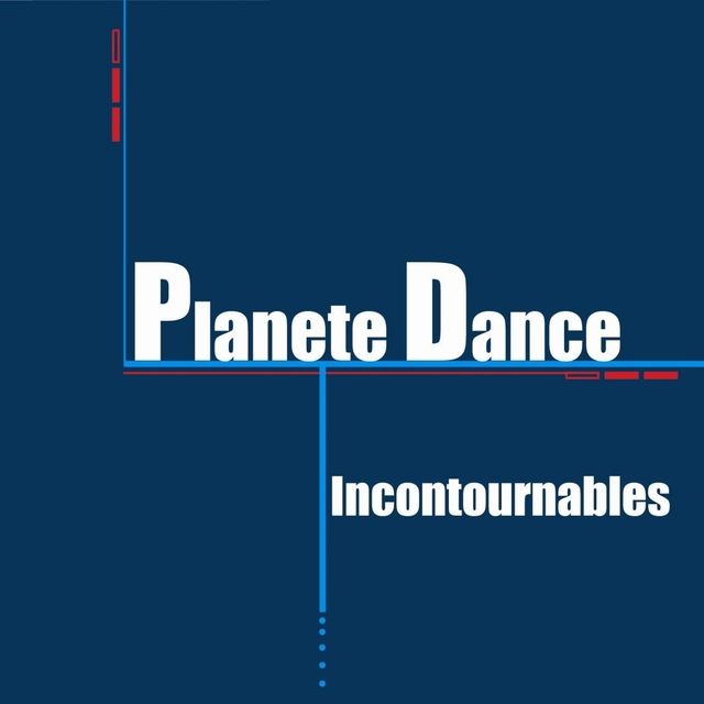 Couverture de Compilation : Planete Dance Incontournables