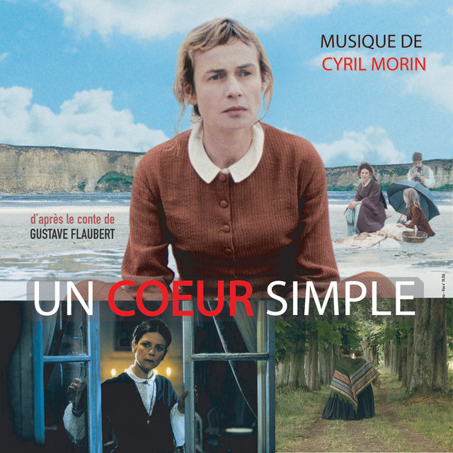 Un coeur simple (Bande originale du film)