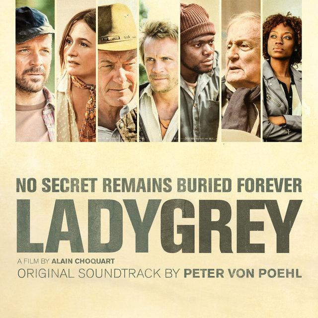 Ladygrey (Original Motion Picture Soundtrack)