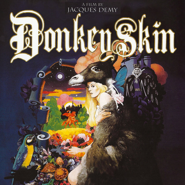Donkey Skin (Original Motion Picture Soundtrack)