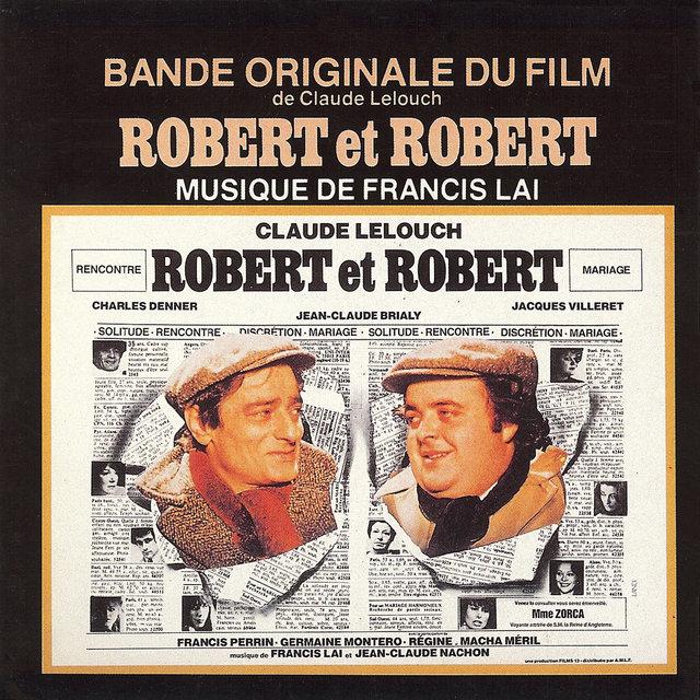 Robert et Robert (Bande originale du film)