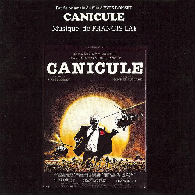 Canicule (Bande originale du film)