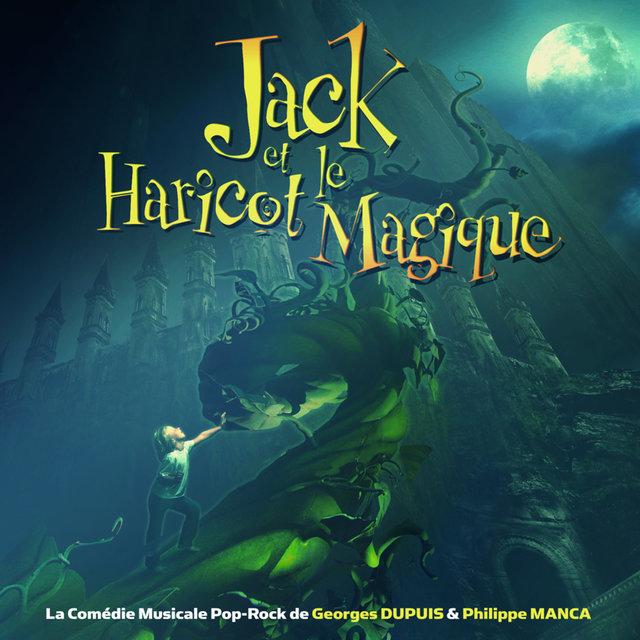 Jack et le Haricot Magique (La comédie musicale)