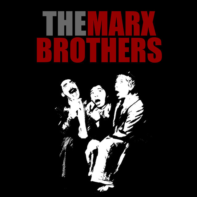 Ciné-Stars: The Marx Brothers