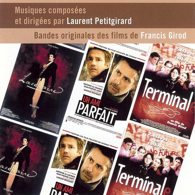 Bandes originales des films de Francis Girod