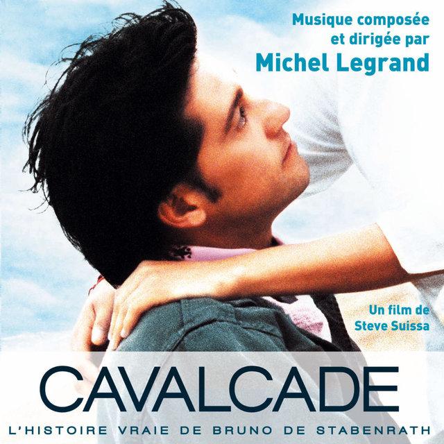 Cavalcade (Bande originale du film)
