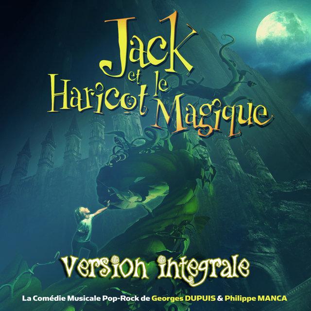 Jack et le Haricot Magique (Version intégrale)