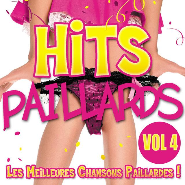 Hits paillards, Vol. 4 (Les meilleures chansons paillardes !)
