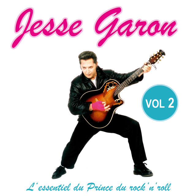 L'essentiel du Prince du rock'n'roll, Vol. 2