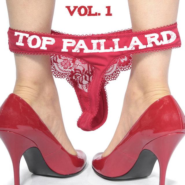 Couverture de Top Paillard, Vol. 1