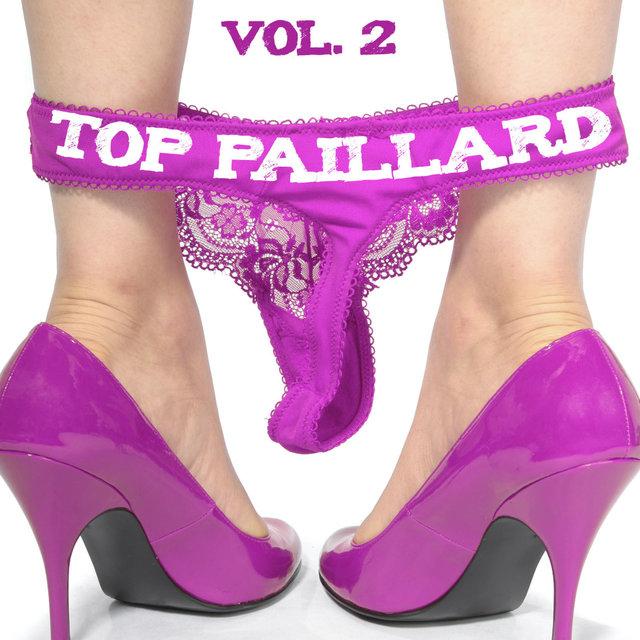 Couverture de Top Paillard, Vol. 2