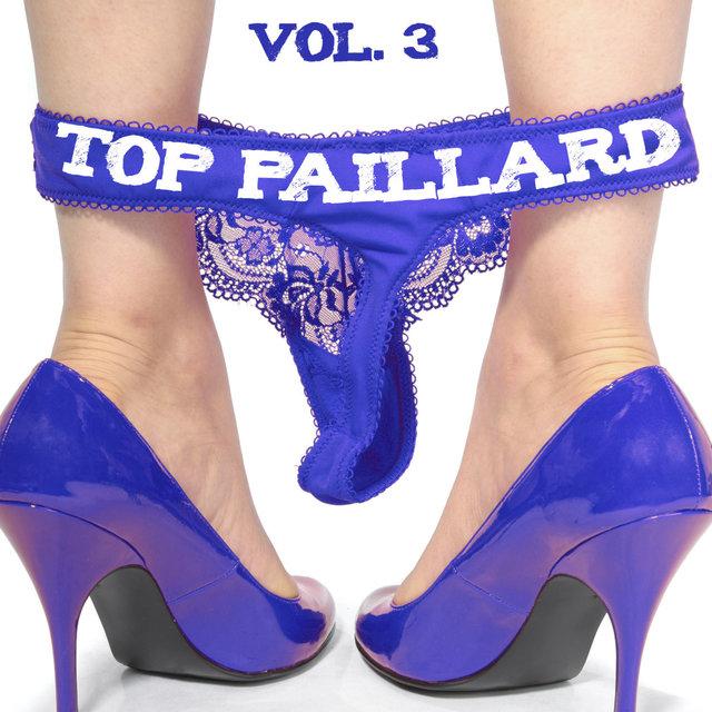 Top Paillard, Vol. 3