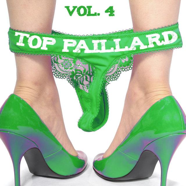 Top Paillard, Vol. 4