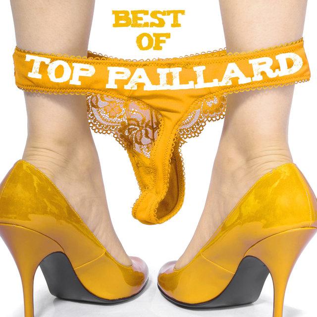 Couverture de Best of Paillard