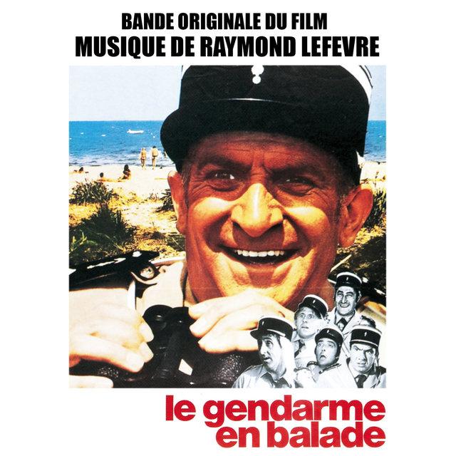 Le Gendarme en balade (Bande originale du film)