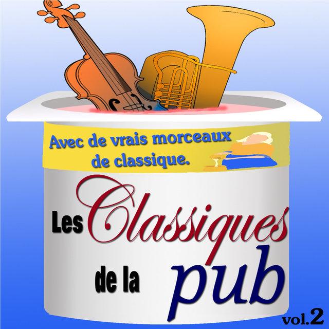 Les Classiques de la Pub, Vol. 2