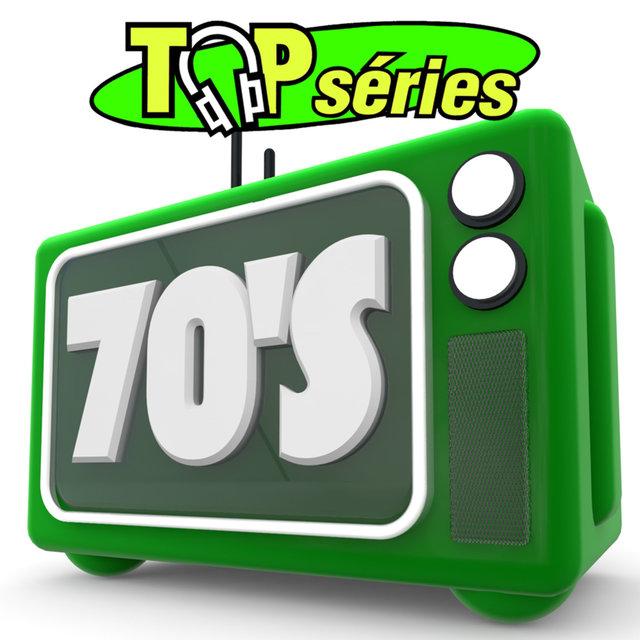 Top séries 70's (Bandes originales de séries télévisées)