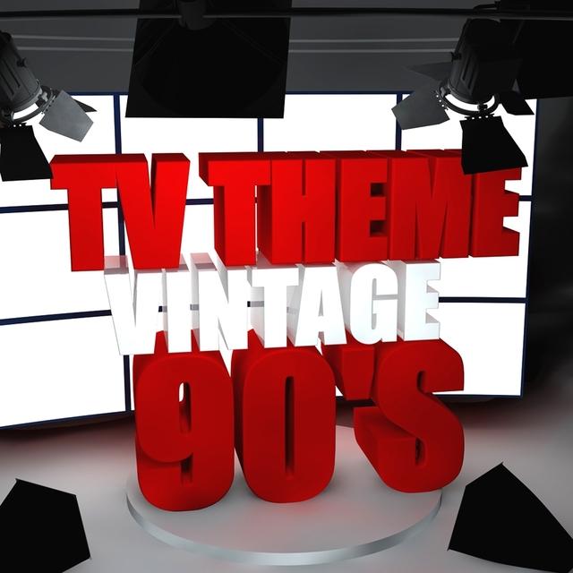 TV Theme Vintage 90's