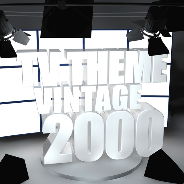 TV Theme Vintage 2000's