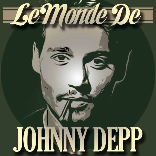 Le Monde de Johnny Depp