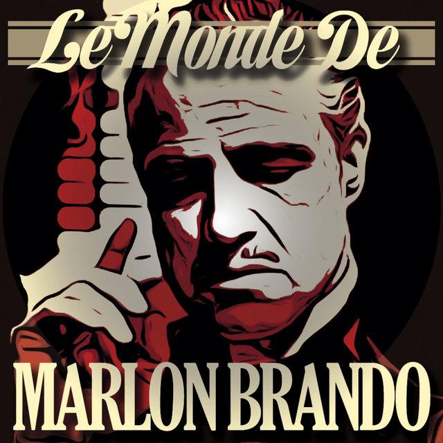 Le Monde de Marlon Brando