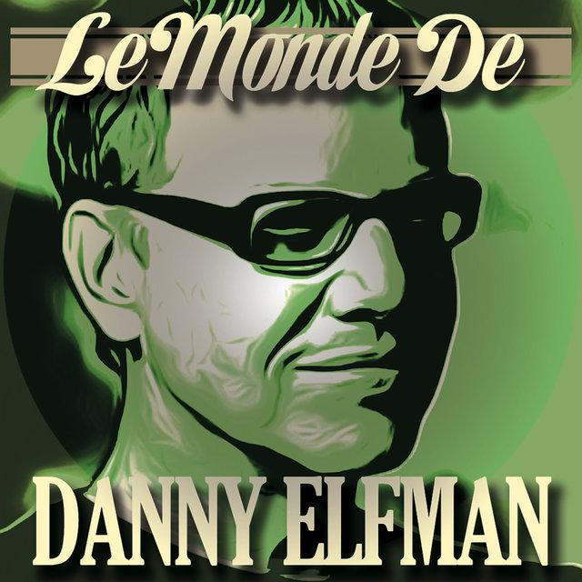 Le monde de Danny Elfman