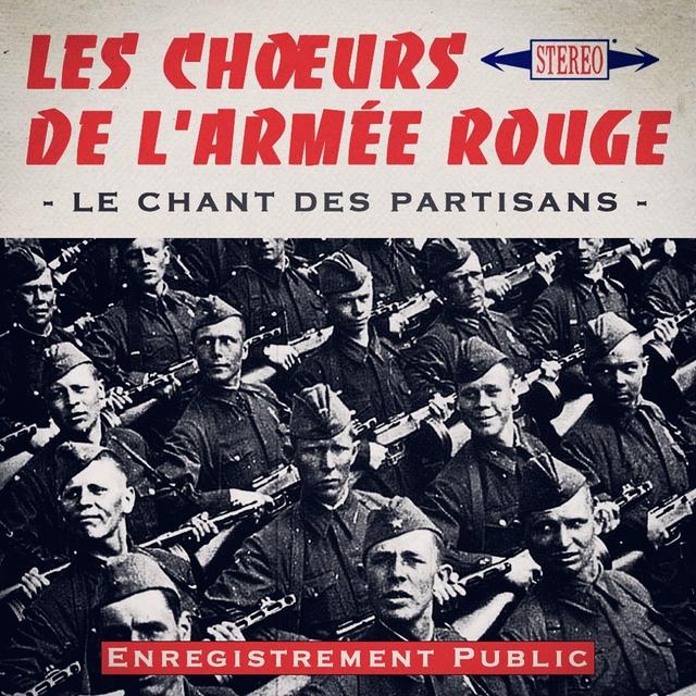 Le Chant des Partisans