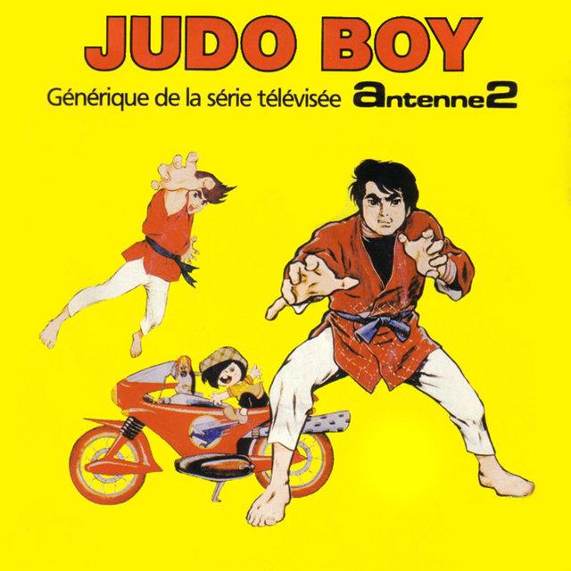 Judo Boy (Générique de la série télévisée) - Single