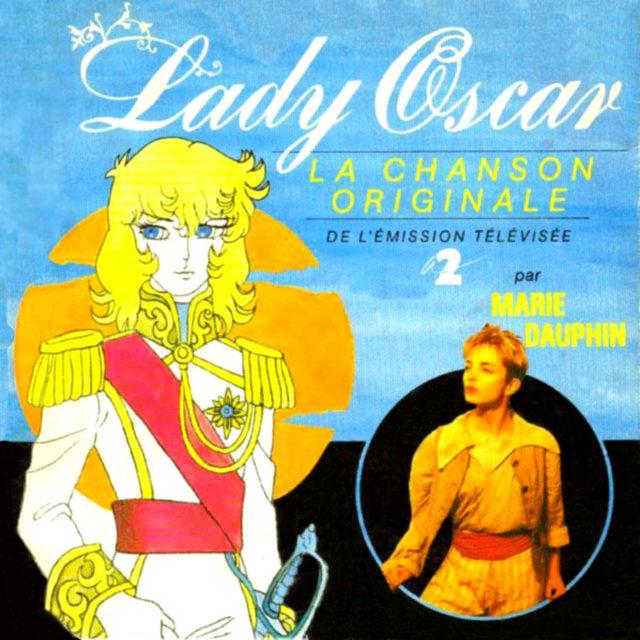 Lady Oscar (Chanson originale de l'émission télévisée) - Single