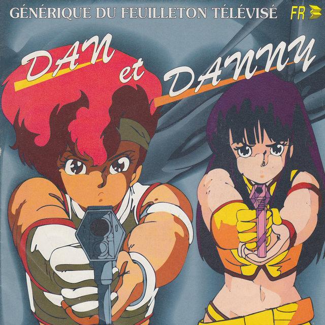 Dan et Danny (Générique du feuilleton télévisé) - Single