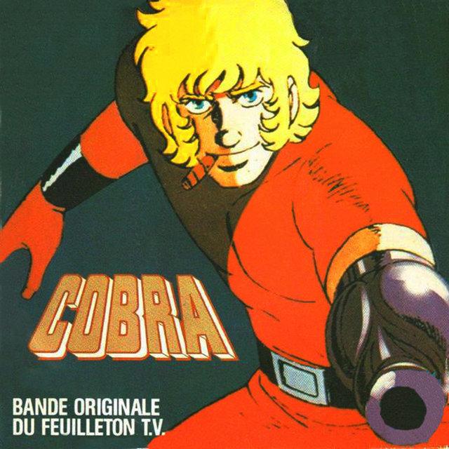 Cobra (Bande originale du feuilleton TV) - Single