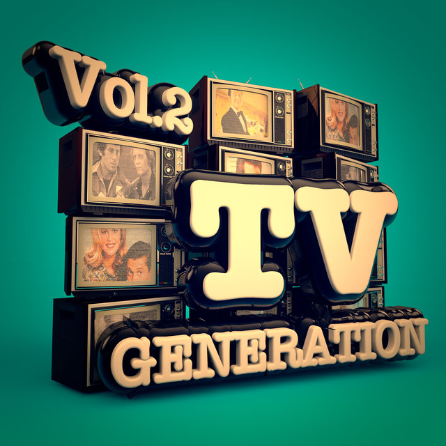 TV Generation, Vol. 2