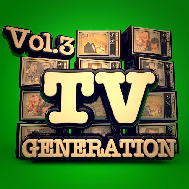 TV Generation, Vol. 3