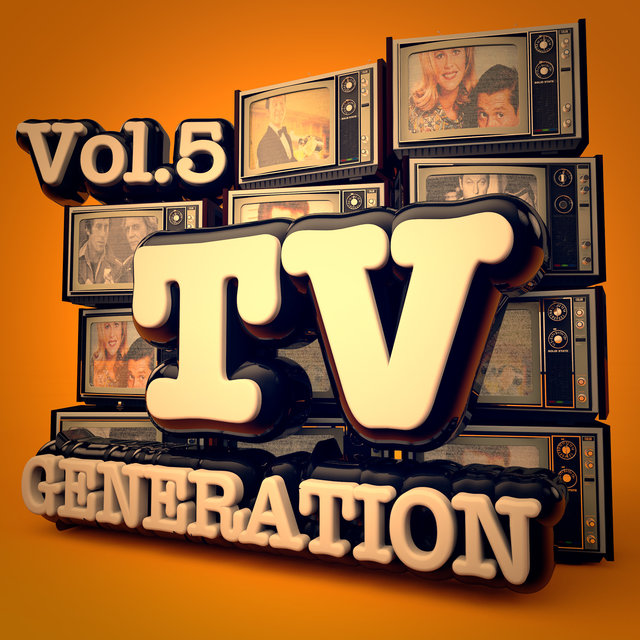 TV Generation, Vol. 5