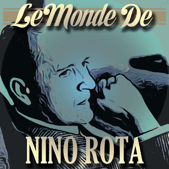Couverture de Le monde de Nino Rota