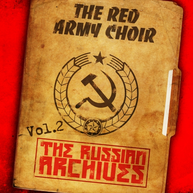 The Russian Archives, Vol. 2
