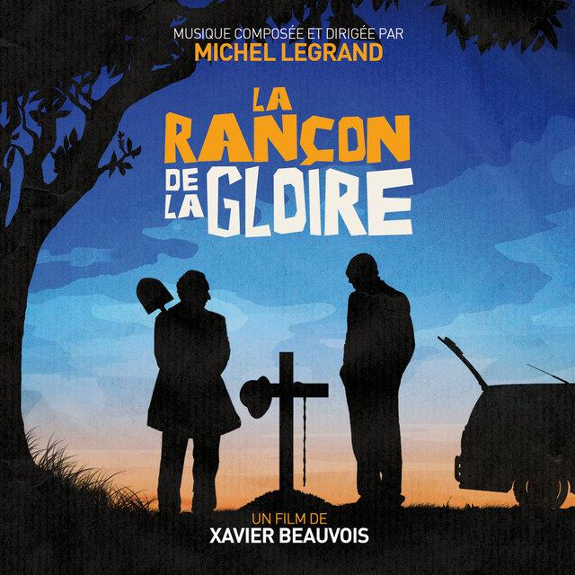 Couverture de La rançon de la gloire (Bande originale du film)