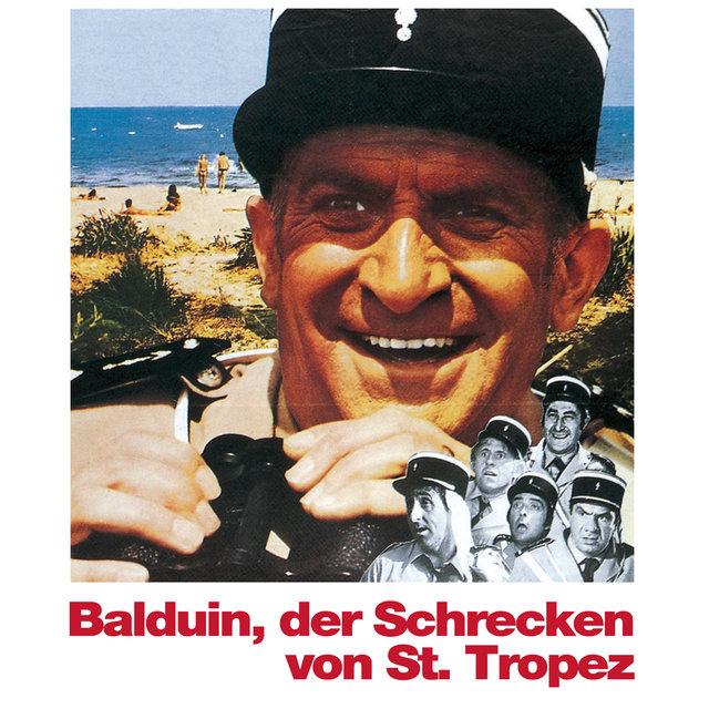 Balduin, der Schrecken von St. Tropez (Original Motion Picture Soundtrack)