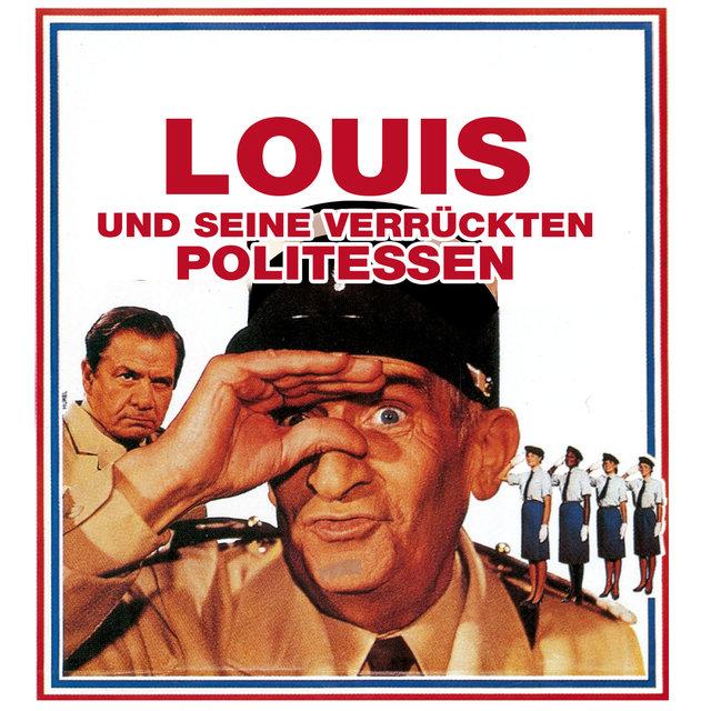 Louis und seine verrückten Politessen (Original Motion Picture Soundtrack)