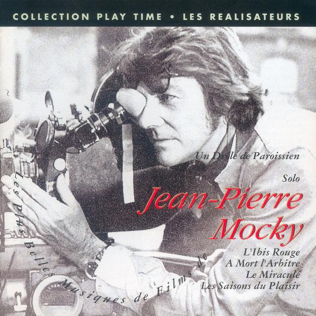 Les réalisateurs: Les plus belles musiques de films de Jean-Pierre Mocky