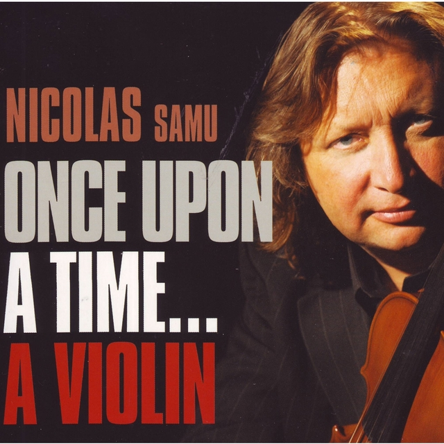 Once Upon a Time... a Violin