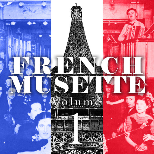 French Musette, Vol. 1