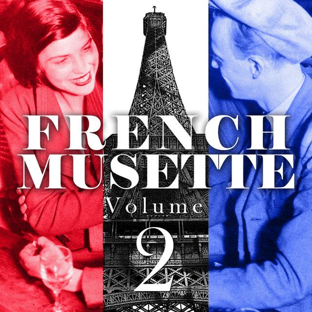 Couverture de French Musette, Vol. 2