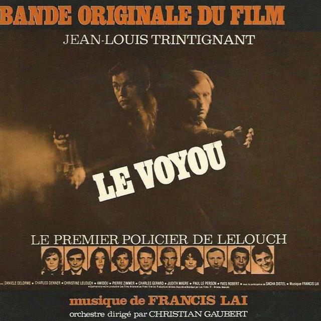 Le voyou (Bande originale du film)