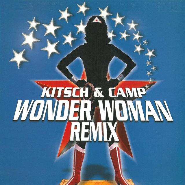 Wonder Woman (Générique de la série télé)