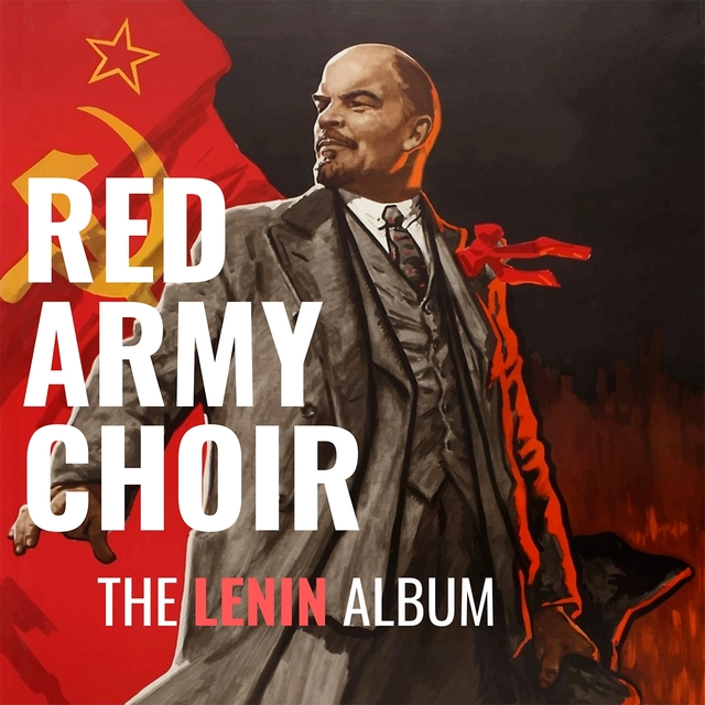 The Lenin Album