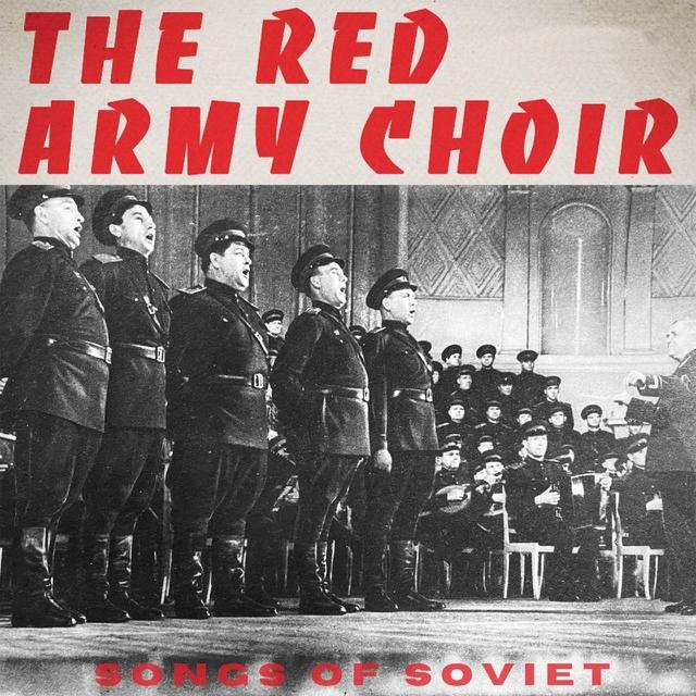 Songs of Soviet