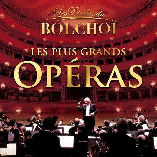 Les Plus Grands Opéras, Vol. 1