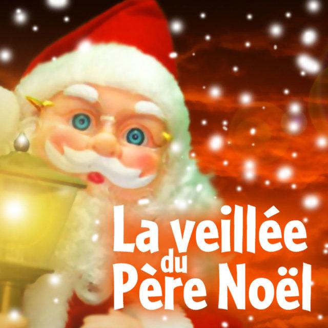 Couverture de La Veillée du Père Noël, Vol.1