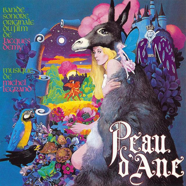 Peau d'Ane (Bande originale du film)